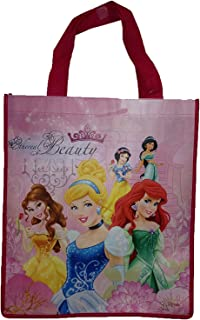 """Disney Princess Reusable Tote """"Ethereal Beauty"""" Large Size"""