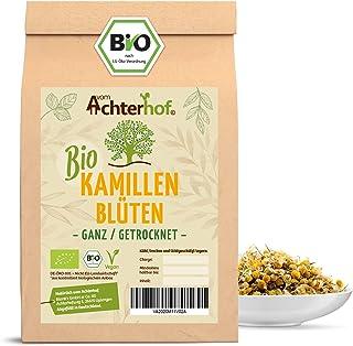 Kamillentee Bio lose 250g Kamillenblüten-Tee getrocknet Kamille