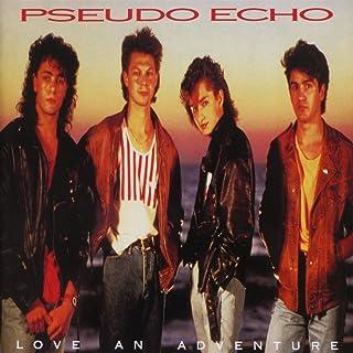 Pseudo Echo - Love An..