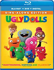 UGLYDOLLS arrives on Digital July 16 and on Blu-ray and DVD July 30 from Universal Pictures