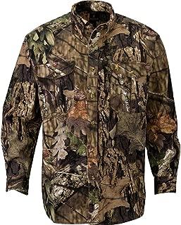 browning camo button up shirts