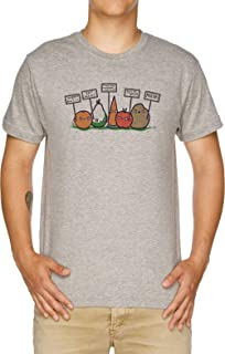 Camiseta Yo Odio Los Veganos