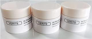 Verite Ultra Moist Skin Watery Cream Travel Kit Total 2.03 Oz/60Ml ( 20Ml x 3pcs )