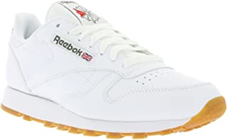 06c3b85696cc Amazon.fr : Reebok Classic Leather - 45 / Chaussures homme ...