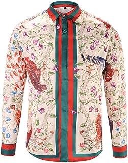 2b69668bb Amazon.com: Gucci - Shirts / Clothing: Clothing, Shoes & Jewelry