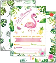 Best flamingo pineapple birthday invitation Reviews