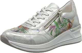 Remonte D3201, Sneakers Basses Femme