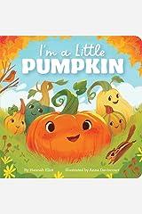 I'm a Little Pumpkin Kindle Edition