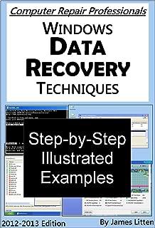 Windows Data Recovery Techniques (Computer Repair Professionals)