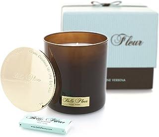 Belle Fleur - Jasmine Verbena Candle