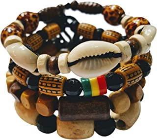 african bead bracelets men