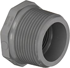 Spears 839-C Series CPVC Pipe Fitting, Bushing, Schedule 80, 1