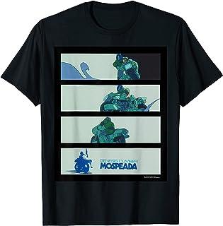 モスピーダ Tシャツ I Tシャツ