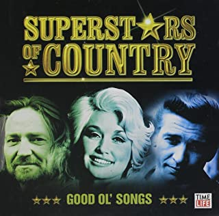 Superstars of Country - Good Ol' Songs