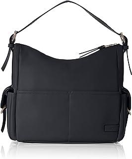 ESPRIT Vegan: Hobo Bag in Leder-Optik