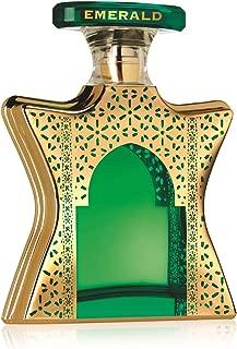 Tester - Bond No 9 Dubai Emerald Eau Di Perfume Spray For Unisex 3.4 Ounce