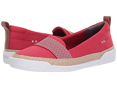 Ryka Opal (True Red) Women