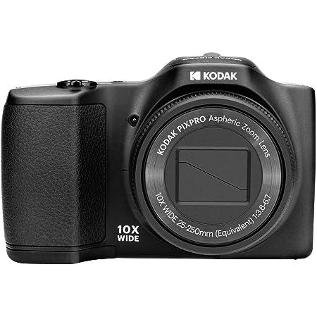 Kodak Fz151 Pixpro Friendly Zoom Digitalkamera 16 Kamera