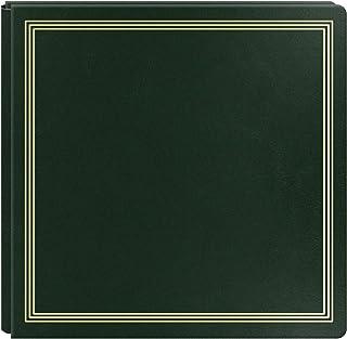 Pioneer PMV-206/HG X-Pando Magnetic Album, Hunter Green