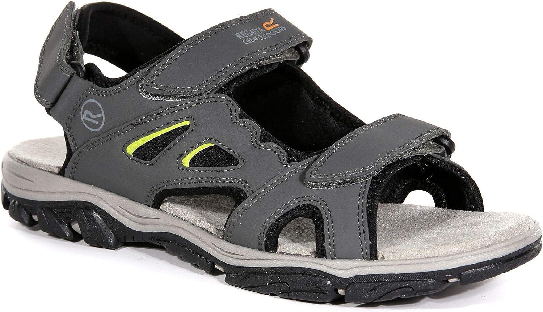 Regatta Men's Open Sandals It is Credence very popular Toe