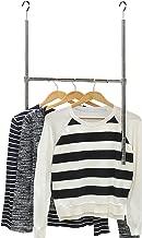 Best chrome hanging closet rod Reviews