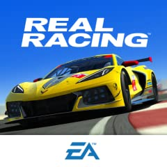 Burn rubber on real tracks from top locations around the world Test your skills on an expanded 22-car race grid Drive in over 45 meticulously detailed cars from Porsche, Lamborghini, and more Race time-shifted versions of your Game Center and Faceboo...