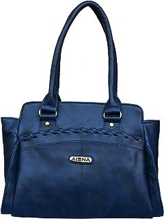 Aisna Women Handbag(ASN-029,Blue)