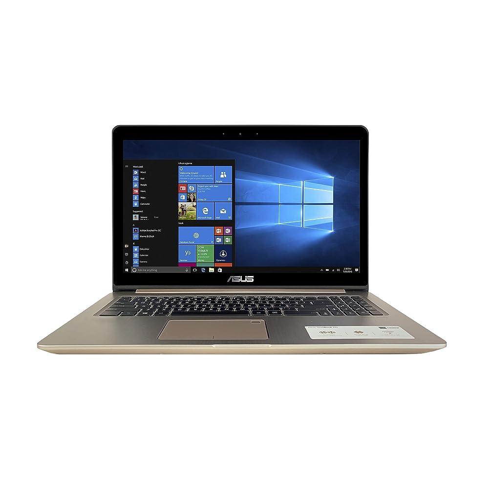ASUS VivoBook Pro 15 N580VD 4K Ultra HD 15.6