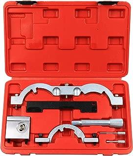 Highking Tool Turbo Engine Timing Locking Tools Set for Opel Vauxhall Chevrolet 1.0 1.2 1.4