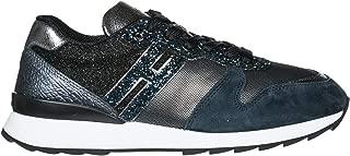 .Hogan Women Running - r261 Sneakers blu 5 US