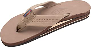 Rainbow Sandals Women's Double Layer Premier Leather w/Arch