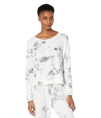 Onzie High-Low Sweatshirt (Stratus) Women