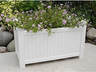 Best rectangular outdoor planter box Reviews