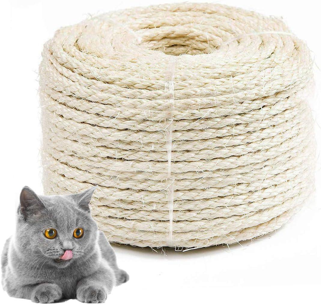 sisal rascador gatos