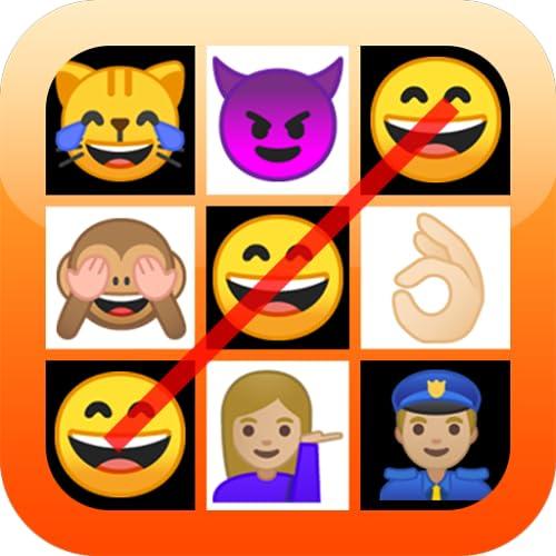 Encuentra un Emoji