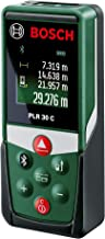 Bosch 博世 PLR 30 C 数字激光测量仪(测量*长 30 米) * 0603672100