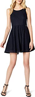 ONLY Damen Onlline Fairy Lace Dress WVN Noos Kleid