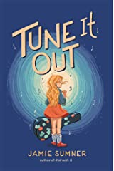 Tune It Out Kindle Edition