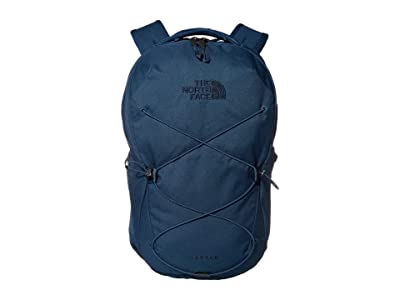 The North Face Jester Backpack (Blue Wing Teal) Backpack Bags