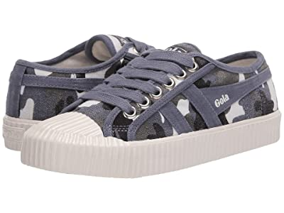Gola Cadet Camo (Grey) Women