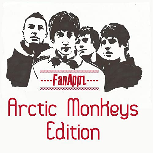 The Awesome Arctic Monkeys