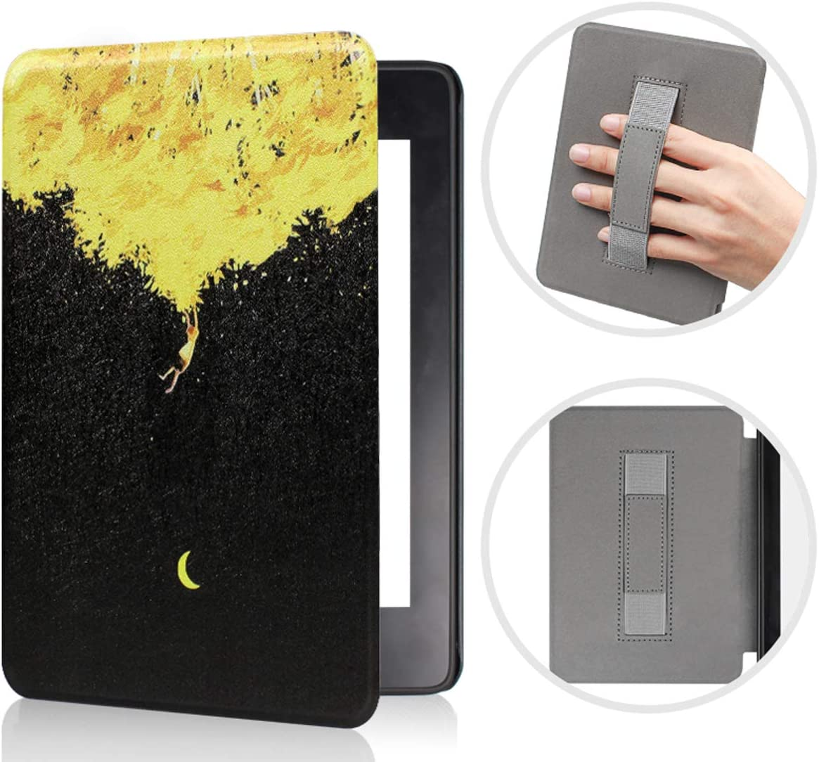 BeautyWill Over item handling Kindle Paperwhite Case Ha 10th sold out with Generation-2018