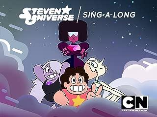 Steven Universe Sing-A-Long Season 1