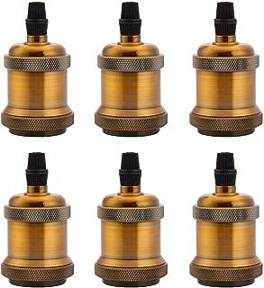 Best edison light socket Reviews