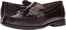 Nunn Bush Denzel Moc Toe Kiltie Tassel Slip-On with KORE Walking Comfort Technology