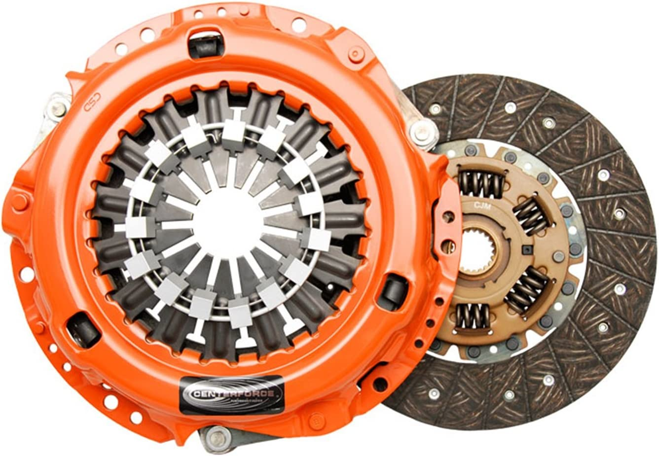 Centerforce Directly managed store CFT902802 II New item Clutch Pressure Plate and D
