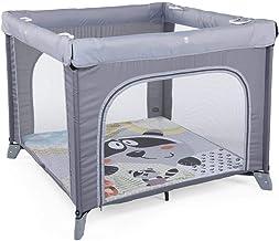 Chicco Open Box Parque de juegos infantil bebé con alfombra