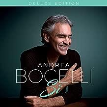 Best andrea bocelli 2017 cd Reviews