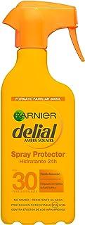 Garnier Delial Spray Protector Hidratante 24 Horas con SPF30 - 300 ml