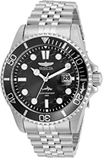 Men's Pro Diver 30609 Stainless Steel Watch